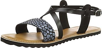 Vipa, Womens Open Toe Sandals Kickers