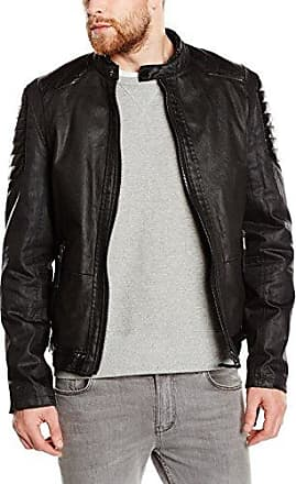 47.608.51.3449, Chaqueta para Hombre, Negro (Black), X-Large Q/S designed by - s.Oliver
