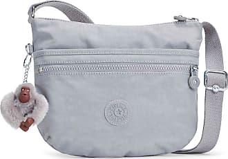 Kipling Alvar Womens Messenger Handbag Clouded Sky One Size yL0ufUNhy