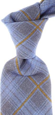 Ties On Sale, Pastel Light Green, Silk, 2017, one size Kiton