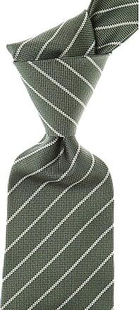 Ties On Sale, Dark Blue Denim Melange, Silk, 2017, one size Kiton
