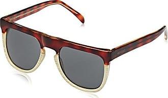 KOMONO Unisex-Erwachsene Brillengestelle Dreyfuss, Braun (Tortoise), 48