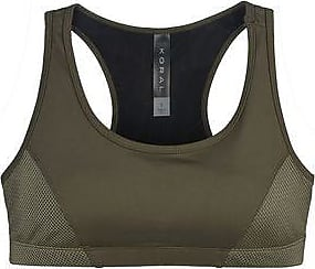 SLING VERSATILITY BRA IN EVANESCE AND POWERMESH FABRIC - TOPWEAR - Tops Koral Cheap Outlet Locations 1PyhzqJJ4c