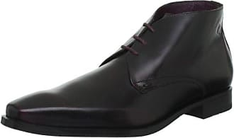 HUGO BOSS Pariss_Desb_3sd 10193337 01, Desert Boots Homme, (Dark Grey 021), 45 EU