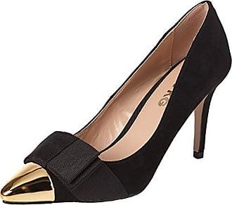 Miss KG Marcella - Zapatos de Tacón Bajo, para Mujer, Beige (Nude), 40 EU