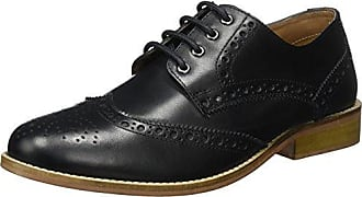 KG by Kurt Geiger Anthony NP - Zapatos Hombre, Negro (Black), 43 EU (9 UK)