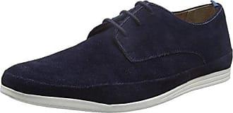 Kirkham Sneakers da Uomo, Beige (Camel), 10 UK 44 EU Kurt Geiger