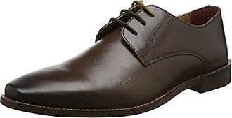KG by Kurt Geiger 0179830109, Zapatos Derby Hombre, Marrón (Brown), 40 EU (Talla del Fabricante: 6 UK)