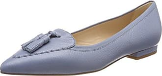 L.K. Bennett New Sledge, Zapatos con Plataforma para Mujer, Azul (BLU-Ultra Blue), 41 EU L.k. Bennett