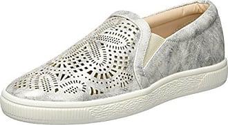 La Strada 960046, Chaussures Femmes, Argent, 36 Eu