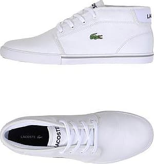 Nu 15% Korting: Lacoste Sneakers ?ziane Chunky 118 2? Maintenant, 15%: Chaussures De Sport Lacoste Chunky 118 2 Ziane? Lacoste Lacoste