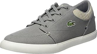 Lacoste Men's Bayliss 218 2 CAM Trainers, Grey