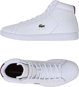 Carnaby Evo Mi G316 1 - Chaussures - High-tops Et Baskets Lacoste yLclzp3T