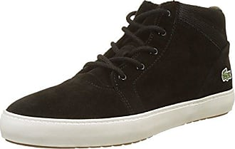 Lacoste »Ampthill Chukka 317 1 CAW« Sneaker, braun, 37 37