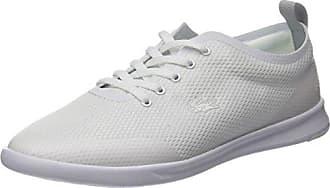Sport Avenir 417 1 SPW, Zapatillas para Mujer, Negro (Blk), 41 EU Lacoste