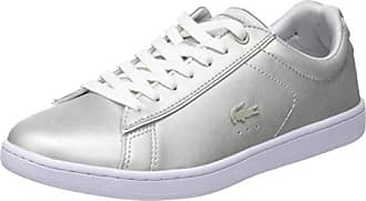 Misano Sport 118 1 Cam, Baskets Hommes, Blanc (WHT/NVY), 40,5 EULacoste
