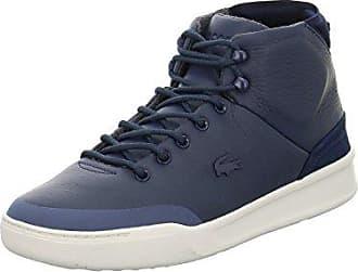SHORE 8 AP, Damen Sneakers, Blau (DK BLU 120), 35.5 EU Lacoste