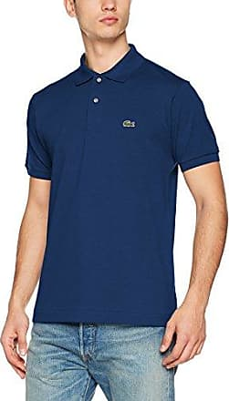 Lacoste VE Ph4769 - Polo - Col Polo - Manches Courtes - Homme - Bleu (Brise) - X-Small (Taille Fabricant: 2) d4zr82