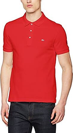 L1264, Polo para Hombre, Rojo (Revolution Chine Phd), Small Lacoste