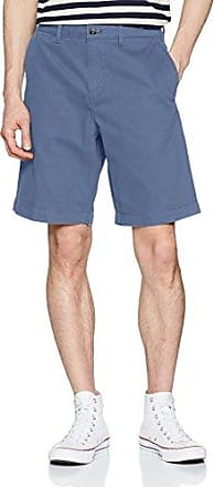 FH4669, Short Homme, Bleu (Marine), Taille Fabricant: 42Lacoste
