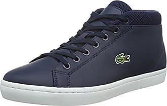 Lacoste Herren Explorateur 416 1 Sneaker, Blau (Nvy 003), 40.5 EU