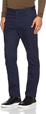 Hh0101, Pantalones para Hombre, Beige (Macaron), W33/L34 (Talla del Fabricante: 42/34) Lacoste