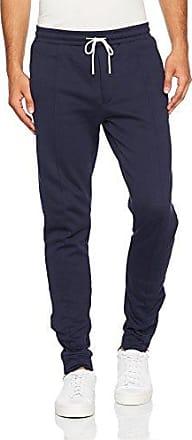 L!VE HH2601, Pantalones para Hombre, Blanco (Blanc), W32/L34 (Talla del Fabricante: 32/34) Lacoste