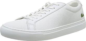 Marice Bl 2 SPW, Zapatillas para Mujer, Blanco (Wht 001), 40 EU Lacoste