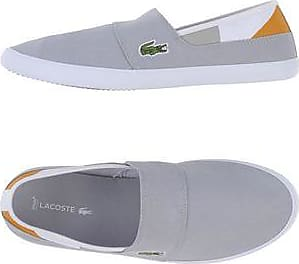 JOUER 117 1 - CALZATURE - Sneakers & Tennis shoes basse Lacoste NJ5l4