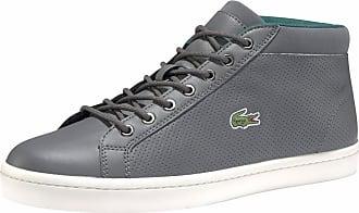 Chaussures De Sport Lacoste Haute 'straightset Sp Chukka' Dark wQTW1u