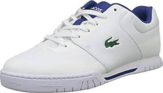 Bayliss 118 1 Cam, Baskets Hommes, Blanc (Off WHT/NVY), 44,5 EULacoste