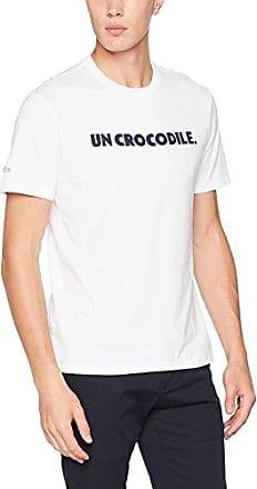 Lacoste Camiseta básica - croisiere YIVVK1