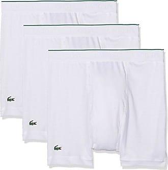 Underwear Multipack C/n Tee (dpk), Maillot De Corps homme, Blanc (Weiss 100), X-LargeLacoste