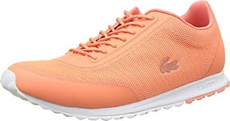 4140003336, Low-Top Donna, Arancione (Arancione (Orange)), 37 EU Joop