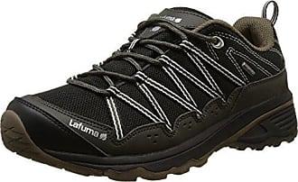 Lafuma M Track Climact Hombre, Noir (Black/Marmot), 44.6666666666667 EU
