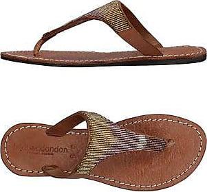 FOOTWEAR - Toe post sandals Laidbacklondon ZYh1dqEA