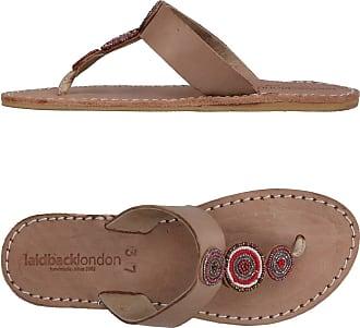 Chaussures - Sandales Post Orteils Laidbacklondon kkiVOh