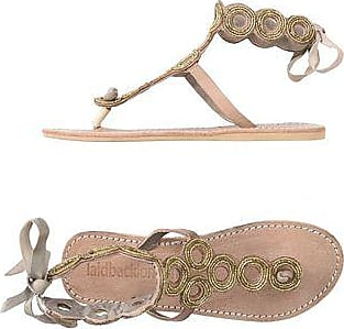 FOOTWEAR - Toe post sandals Musa London LOunO7ts