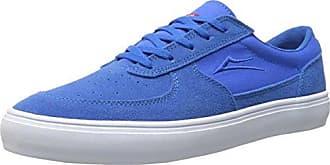Camby Mid Dqm, Chaussures de skateboard homme - Noir (Black/Brown Leather), 41 EU (8 US)Lakai
