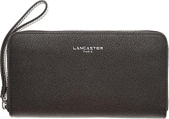 Top Handle Handbag On Sale, Caramel, Leather, 2017, one size Lancaster