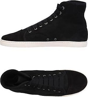 Sneakers for Women On Sale in Outlet, Black, Leather, 2017, 2.5 3.5 Lanvin