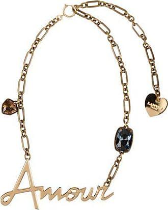 Lanvin JEWELRY - Necklaces su YOOX.COM ikIMPrqJgw