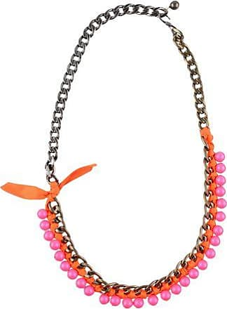 Lanvin JEWELRY - Necklaces su YOOX.COM B7ArOG