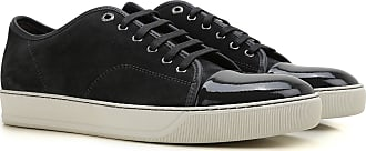 Sneakers for Men On Sale, Off White, Leather, 2017, 10 6 7 8 9 Lanvin