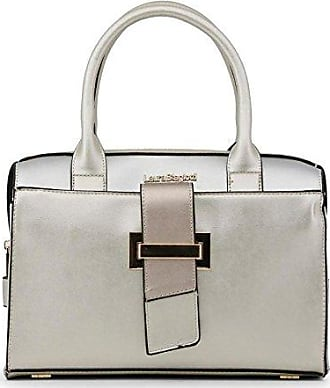 LB18S251-2 Handtaschen Damen Grau NOSIZE Laura Biagiotti IjRVUERYi