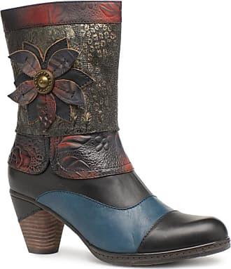 Bottines et boots Laura Vita ALIZEE 28 pour Femme NhvNky