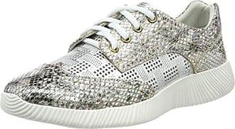 Laura Vita Delphine 04, Zapatillas para Mujer, Dorado (Dore Dore), 35 EU