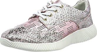 Delphine Laura 04 Vita Chaussures Pour Femmes, Or (dore), 37 Eu