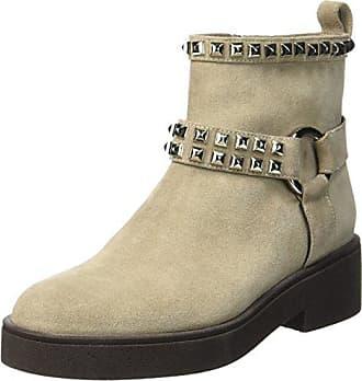 ANKLE Boot - Botas de Caño bajo Mujer, Color Marrón, Talla 36 Laurel