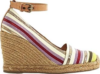 Pre-owned - Cloth sandals L'autre Chose Vc2smX